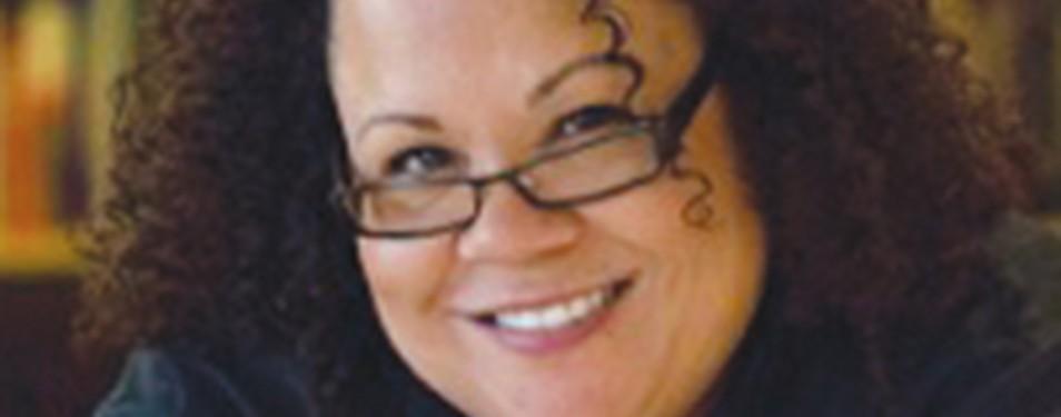 Julie Lythcott-Haims – November 10, 2016