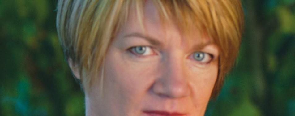 Jeanne Marie Laskas – September 14, 2016