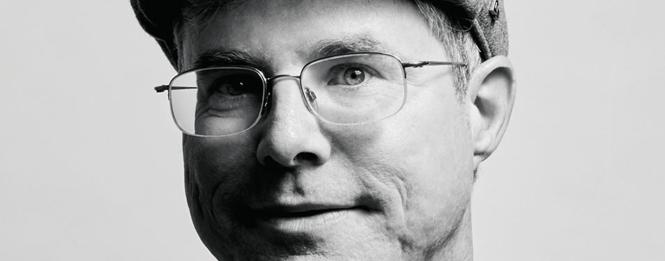 Andy Weir – Thursday, November 15, 2018